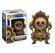 Funko Cogsworth #245 - Funko POP!