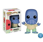 Funko Alternate universe Blue Zoidberg #55 - Funko POP!