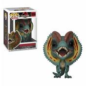 Funko Dilophosaurus #550 - Funko POP!