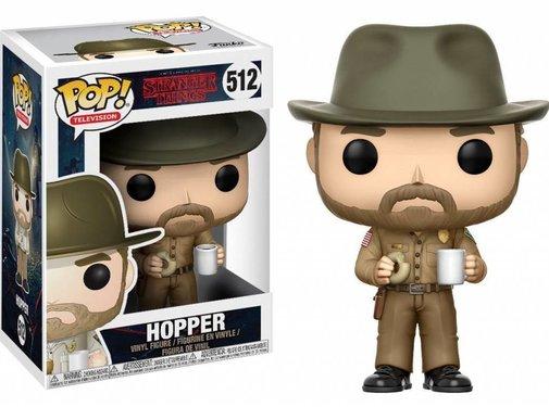 Funko Hopper with donut #512 - Funko POP!