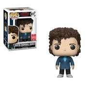 Funko Dustin (Snowball Dance) SDCC 2018 #617 - Funko POP!