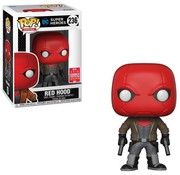 Funko Red Hood SDCC 2018 #236 - Funko POP!