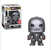 Funko Iron Man (Mark 1) SDCC 2018 #338 - Funko POP!