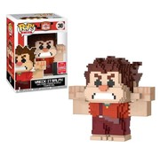 Funko Wreck-it-Ralph SDCC 2018 #30 - Funko POP!