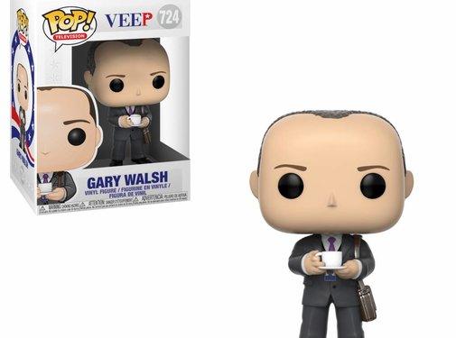 Funko Gary Walsh #724 - Funko POP!