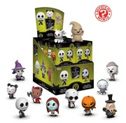 Funko Nightmare Before Christmas - Mystery Mini's Funko