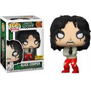 Funko Alice Cooper Straitjacket  #69 - Funko POP!