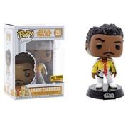 Funko Lando Calrissian #251 - Funko POP!