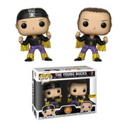 Funko The Young Bucks (Box Damage) 2-pack - Funko POP!