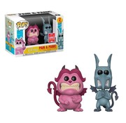 Funko Pain & Panic SDCC 2018 #2-pack - Funko POP!