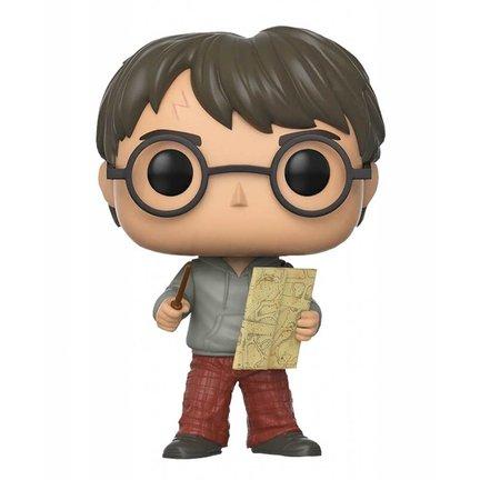 Harry Potter Funko Pop! kopen in Nederland en België