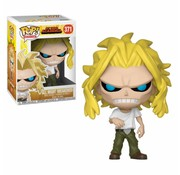 Funko All Might (Weakened) #371 - Funko POP!
