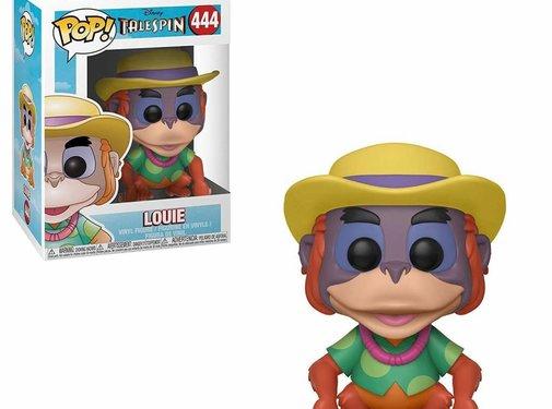 Funko Louie #444 - Funko POP!