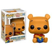 Funko Seated Pooh #252 - Funko POP!