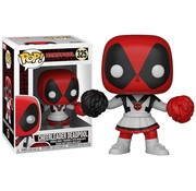 Funko Cheerleader Deadpool (BoxLunch exclusive) #325 - Funko POP!