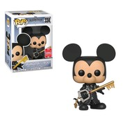 Funko Organization 13 Mickey SDCC 2018 #334 - Funko POP!