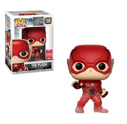 Funko The Flash SDCC 2018 #208 - Funko POP!