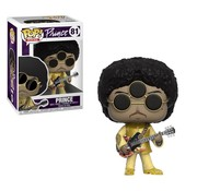 Funko Prince - 3rd Eye Girl #81 - Funko POP!