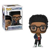 Funko Alex Wilder #356 - Funko POP!