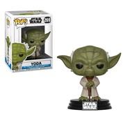 Funko Yoda #269 - Funko POP!