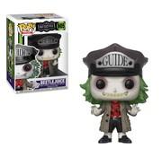 Funko Beetlejuice with Hat #605 - Funko POP!