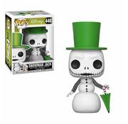 Funko Snowman Jack Skellington #448 - Funko POP!
