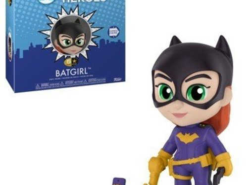 Funko Batgirl - Funko 5 Star!