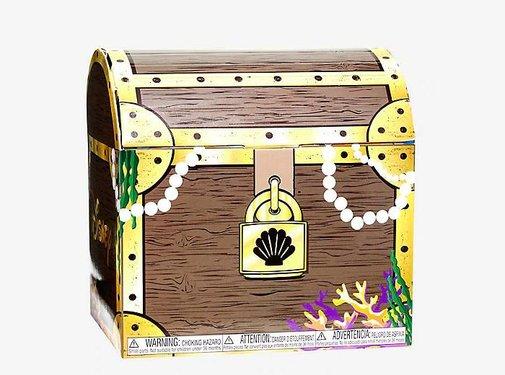 Funko Disney Treasures Under The Sea Box
