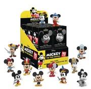 Funko Mickey's 90th anniversary - Mini Vinyl Figures Funko  - Case