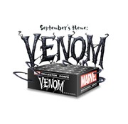 Funko Funko Marvel Collector Corps Venom Box