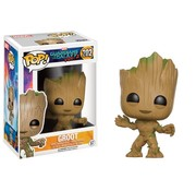 Funko Young Groot #202 - Funko POP!