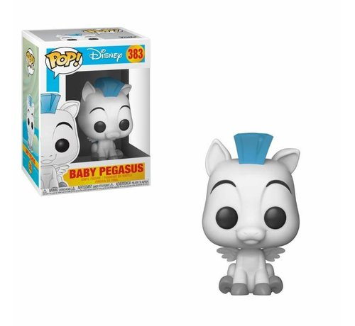 Funko Baby Pegasus #383  - Hercules - Disney - Funko POP!