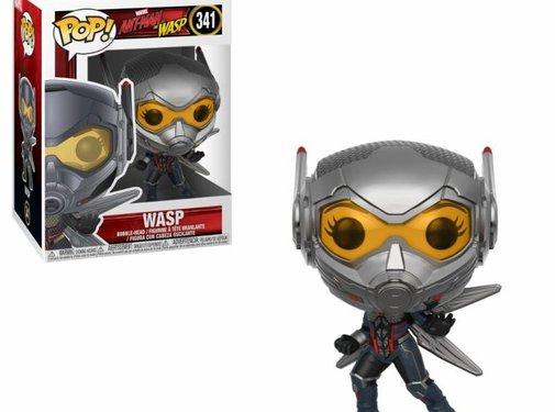 Funko Wasp #341 - Funko POP!