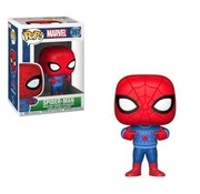 Funko Holiday Spider-Man with Ugly Sweater #397 - Funko POP!