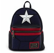 Loungefly Loungefly Marvel -Captain America Mini Backpack / Rugtas
