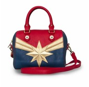 Loungefly Loungefly Marvel -Captain Marvel Crossbody Bag / Handtas