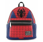 Loungefly Loungefly Marvel -Spider-Man Suit Mini Backpack / Rugtas