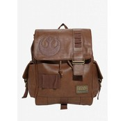 Loungefly Loungefly Star Wars -Rey Rebel Backpack / Rugtas