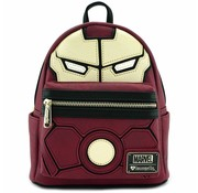 Loungefly Loungefly Marvel -Iron Man Mini Backpack / Rugtas