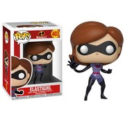 Funko Elastigirl in Purple suit #403 - Funko POP!