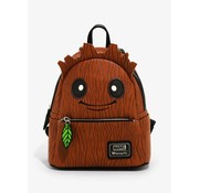 Loungefly Loungefly Marvel -Guardians of the Galaxy Groot Mini Backpack / Rugtas
