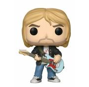 Funko Kurt Cobain #66 - Funko POP!