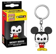 Funko Mickey Mouse  - Funko Pocket POP! Keychain