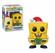Funko Spongebob Squarepants Holiday #453 - Funko POP!
