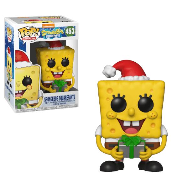 Spongebob Squarepants Funko Pop!