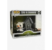 Funko Zero In Doghouse GITD Chase BoxLunch Exclusive #436 - Funko POP!