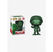 Funko Army Man (Metallic) BoxLunch Exclusive #377 - Funko POP!