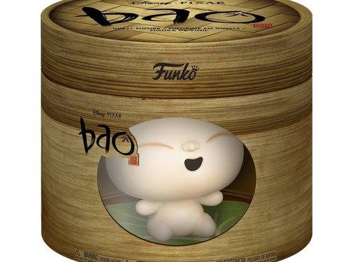 Funko Bao Vinyl Figure - Funko Vinyl!
