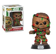 Funko Chewie with lights #278 - Funko POP!