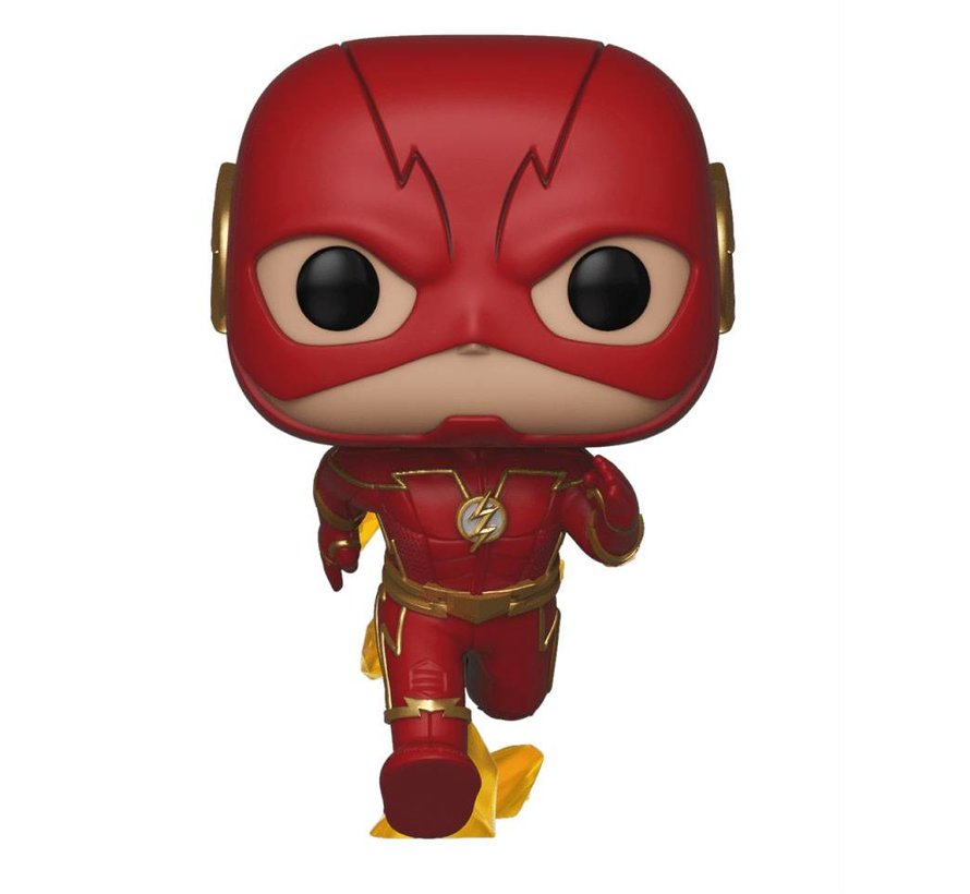 The Flash #713  - The Flash - DC Comics - Funko POP!